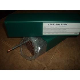 Electrodos Hierro Colao Ni-fe 3/32  Maquinable