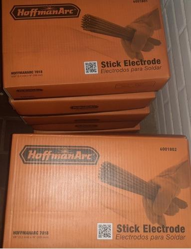 electrodos hoffman