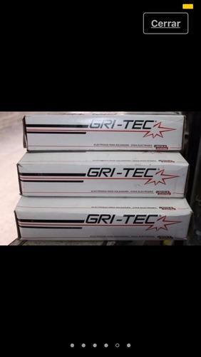 electrodos lincoln 6013 3/32  precio publicado por kg
