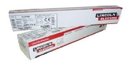 electrodos linconl electric 6013 ø 3.2 mm por 10 kilos