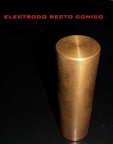 electrodos y brazos para soldadora de punto
