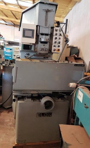 electroerosionadora por penetracion elox astra mkii 50s