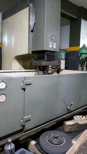electroerosionadora tecnitron