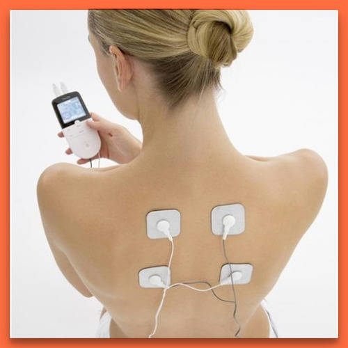 electroestimulador digital beurer em49 tens/ems masaje 3xaaa