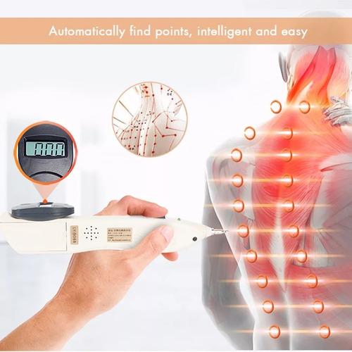 electroestimulador pointer plus manual español