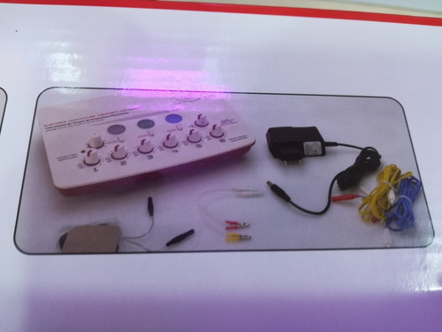 electroestimulador profesional