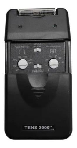electroestimulador tens 3000