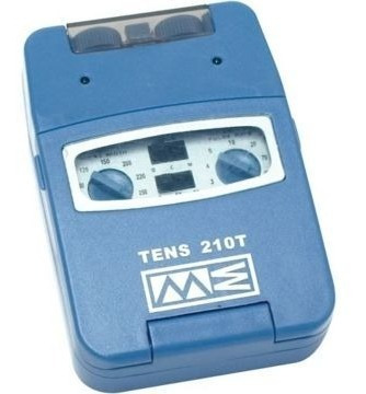 electroestimulador tens mettler profesional - 210t. usa