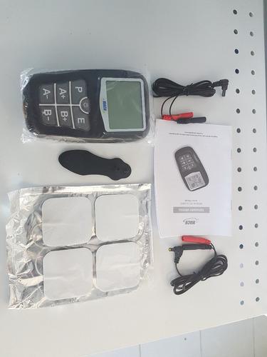 electroestimulador tens/ems/masaje  fdes-100