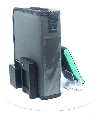 electroestimulador ultima neo (tens, ems, ifc, micro)