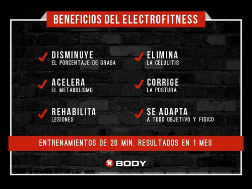electrofitness devoto y caballito fitness electropolfit