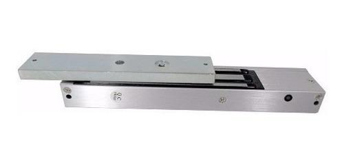 electroimán 1200 libras - cerradura electrónica para puerta
