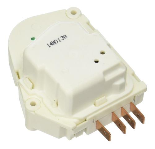 electrolux 215846602 temporizador de descongelación