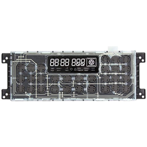 electrolux 316560118 controller,electronic,es540