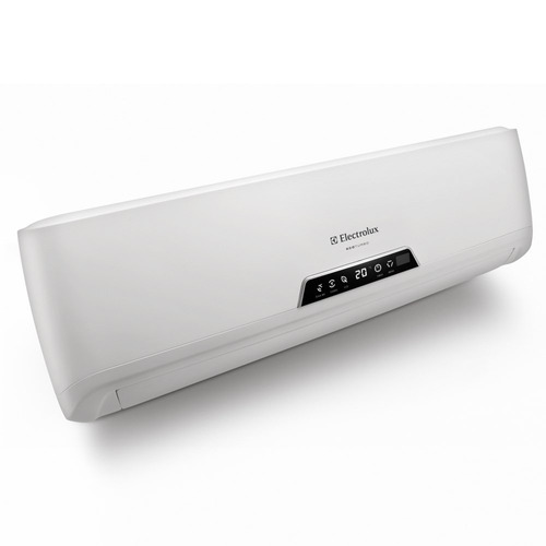 electrolux 9000 btu condicionado split