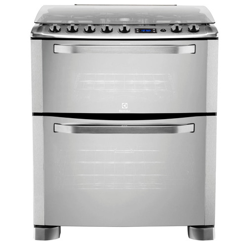 electrolux bocas forno
