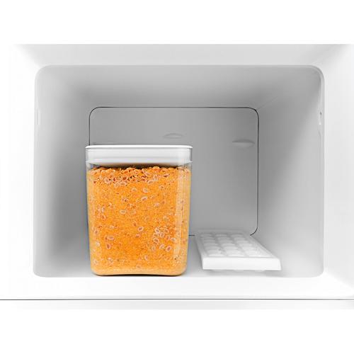 electrolux defrost geladeira