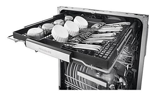 electrolux frigidaire professional fpid2498sf lavavajillas