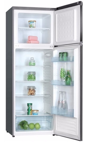 electrolux refrigeradora ert18g2hni autofrost 180l nuevo