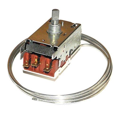 electrolux termostato del congelador de refrigerador d w46