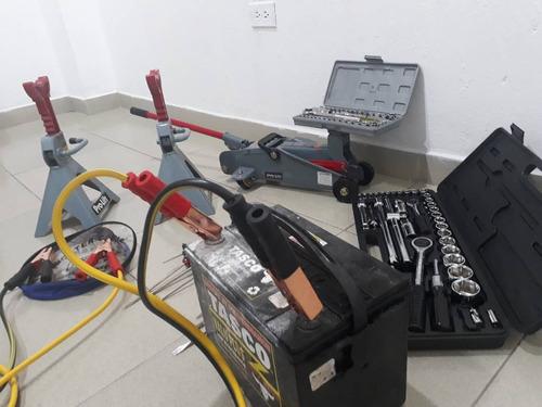 electromecanica a domicilio