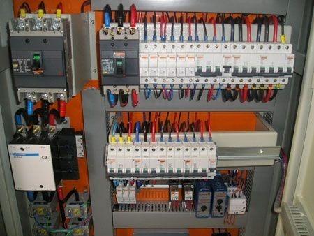 electromecanica electricidad