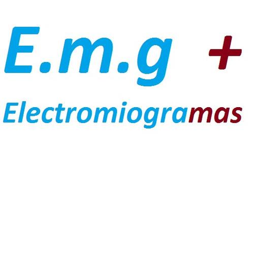 electromiografía en buenos aires.
