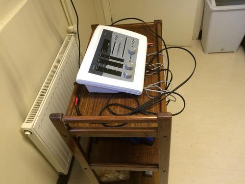 electromiografo metron clinical emg