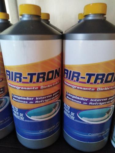 electrón dieléctrico para limpiar tuberías de aire acondicio