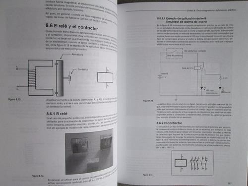 electrónica aplicada - antonio hermosa / alfaomega