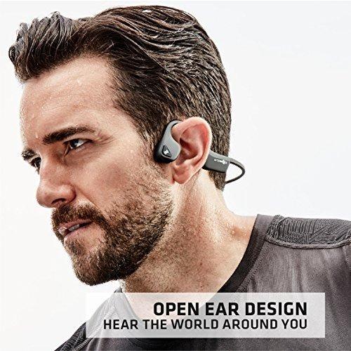 electrónica auriculares de audio as650 aftershokz