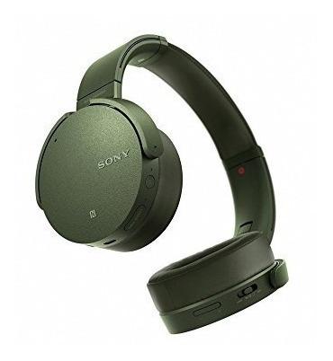 electrónica auriculares de audio mdrxb950n1/g sony