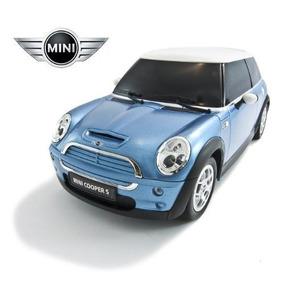 9ef6b5961 Mini Cooper Amarillo Vehiculos Para Ninos Carros - Juegos y Juguetes en  Mercado Libre México