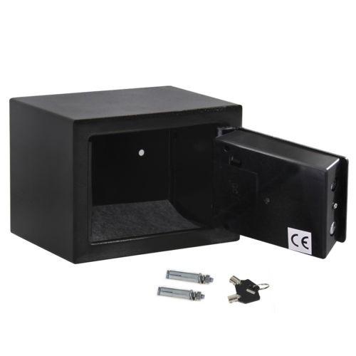 electrónica safe caja seguridad teclado cerradura oficina