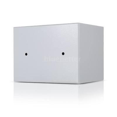 electrónica safe seguridad caja teclado cerradura pared