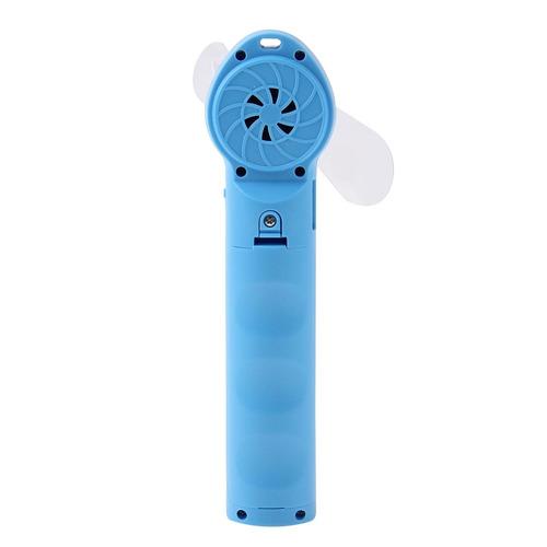 electronica ventilador calentador st-18 azul