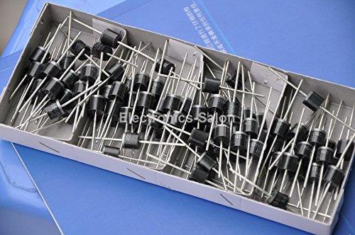 electrónicasalon diodos schottky para panel solarviento rec