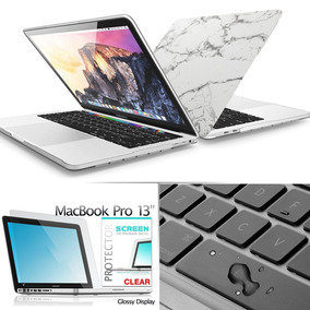 detailed look 2bc82 b147a Macbook Air Case Marble en Mercado Libre México