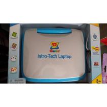 Laptop Computadora Educativa Didactica Niño Niña Genio Vtech
