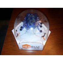 Hex Bug Robots Criatura Original Disponible Color Azul