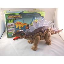 Dinosaurio!! A Baterias