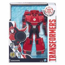 Transformers In Disguise Sideswipe Hasbro