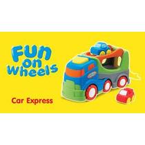 Carrito Juguete Car Express Marca Keenway