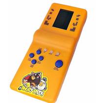 Brick Game 9999en1 Tetris Juguete Portatil Videojuego +pilas