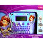 Computadora Princesa Sofia Ipad Disney Tablet Niña Juguetes