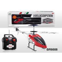 Helicoptero A Control Remoto Br6608