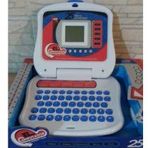 Laptop El Computador De Aprender Para Niños 25 Actividades