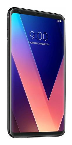 electronics v30 + teléfono desbloqueado de fábrica, 128...