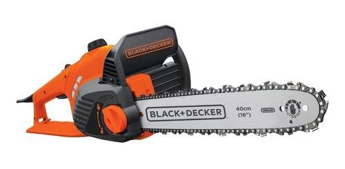 electrosierra 1850w black decker gk1740 black + decker