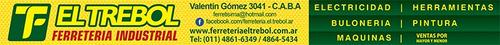 electrosierra el-616/2 1800w forest garden 40cm